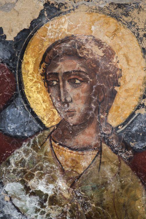 Монастырь Питарети. Собор Рождества Пресвятой Богородицы (Введения), Питарети