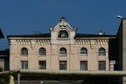 Церковь Николая Чудотворца при тюрьме - Челябинск - Челябинск, город - Челябинская область