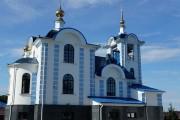 Фирсово. Успения Пресвятой Богородицы, церковь