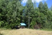 Церковь Спаса Преображения - Лосево - Мосальский район - Калужская область