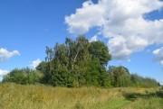 Церковь Всех Святых - Еропкино - Мещовский район - Калужская область