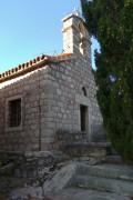 Церковь Стефана архидиакона - Свети-Стефан - Черногория - Прочие страны