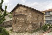 Церковь Николая Чудотворца - Кастория - Эпир и Западная Македония - Греция