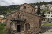 Церковь Космы и Дамиана - Кастория - Эпир и Западная Македония - Греция
