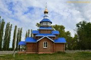Церковь Покрова Пресвятой Богородицы - Сухие Гаи - Верхнехавский район - Воронежская область
