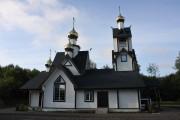 Церковь Сергия Радонежского и всех святых Земли Вологодской - Череповец - Череповец, город - Вологодская область