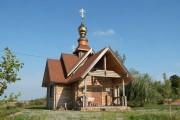Церковь Троицы Живоначальной - Ивановка - Хохольский район - Воронежская область