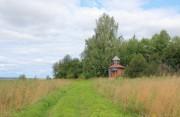Неизвестная часовня - Макаровка - Пижанский район - Кировская область