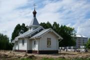 Церковь Иоанна Кронштадтского - Сокол - Сокольский район - Вологодская область
