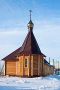 Часовня Илии Пророка - Набережные Челны - Набережные Челны, город - Республика Татарстан