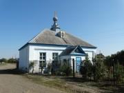 Церковь Михаила Архангела - Жёлтое - Саракташский район - Оренбургская область