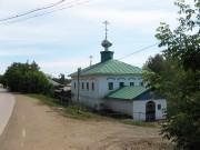 Церковь Успения Пресвятой Богородицы - Очёр - Очёрский район - Пермский край
