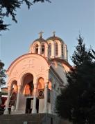 Лоо. Симона Кананита, церковь