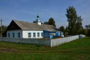 Церковь Иоанна Богослова - Салтановка - Навлинский район - Брянская область