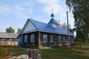 Церковь Покрова Пресвятой Богородицы - Вздружное - Навлинский район - Брянская область