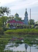 Церковь Воскресения Христова - Острог - Острожский район - Украина, Ровненская область