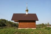Часовня Серафима Саровского - Тиволино - Кашинский городской округ - Тверская область