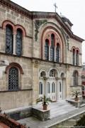 Церковь Кириака - Стамбул - Стамбул - Турция