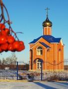 Церковь Саввы Сторожевского - Аносово - Краснинский район - Смоленская область
