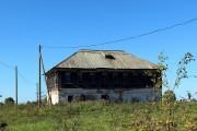 Церковь Воскресения Христова - Мосеево - Тотемский район - Вологодская область