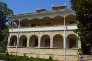 Монастырь Святой Марии - Текиргёл - Констанца - Румыния