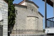 Церковь Иоанна Предтечи - Айя Параскеви - Центральная Македония - Греция