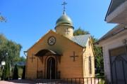 Часовня Паисия Святогорца - Ессентукская - Предгорный район - Ставропольский край