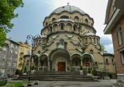 София. Параскевы Иконийской, церковь