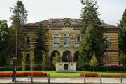 Домовая часовня Бориса Крестителя при Синодальной палате - София - София - Болгария