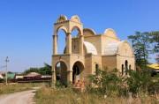 Неизвестная церковь (строящаяся) - Ессентукская - Предгорный район - Ставропольский край