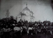 Церковь Донской иконы Божией Матери - Шевелево - Кашинский городской округ - Тверская область