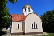 Неизвестная церковь - Санамер - Предгорный район - Ставропольский край