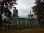 Церковь Вознесения Господня - Новая Чигла - Таловский район - Воронежская область