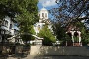 Церковь Параскевы Сербской - Плевен - Плевенская область - Болгария