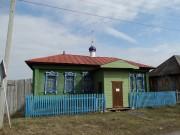 Церковь Ксении Петербургской - Серпиевка - Катав-Ивановский район - Челябинская область