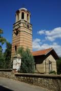 Церковь Николая Чудотворца - Рила - Кюстендилская область - Болгария