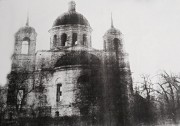 Церковь Троицы Живоначальной - Дохновичи - Стародубский район и г. Стародуб - Брянская область