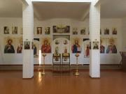 Церковь Димитрия Солунского - Булатово - Козельский район - Калужская область