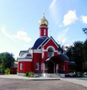 Церковь Пантелеимона Целителя - Александров - Александровский район - Владимирская область