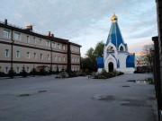 Рязань. Георгия Победоносца при РВВДКУ, церковь