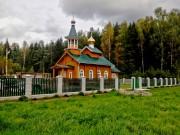 Хохлово. Серафима Саровского, церковь