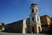 Кафедральный собор Успения Пресвятой Богородицы - Пловдив - Пловдивская область - Болгария