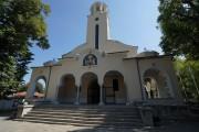 Церковь Иоанна Рыльского - Пловдив - Пловдивская область - Болгария
