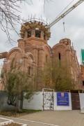 Собор Кирилла и Мефодия (строящийся) - Элиста - Элиста, город - Республика Калмыкия
