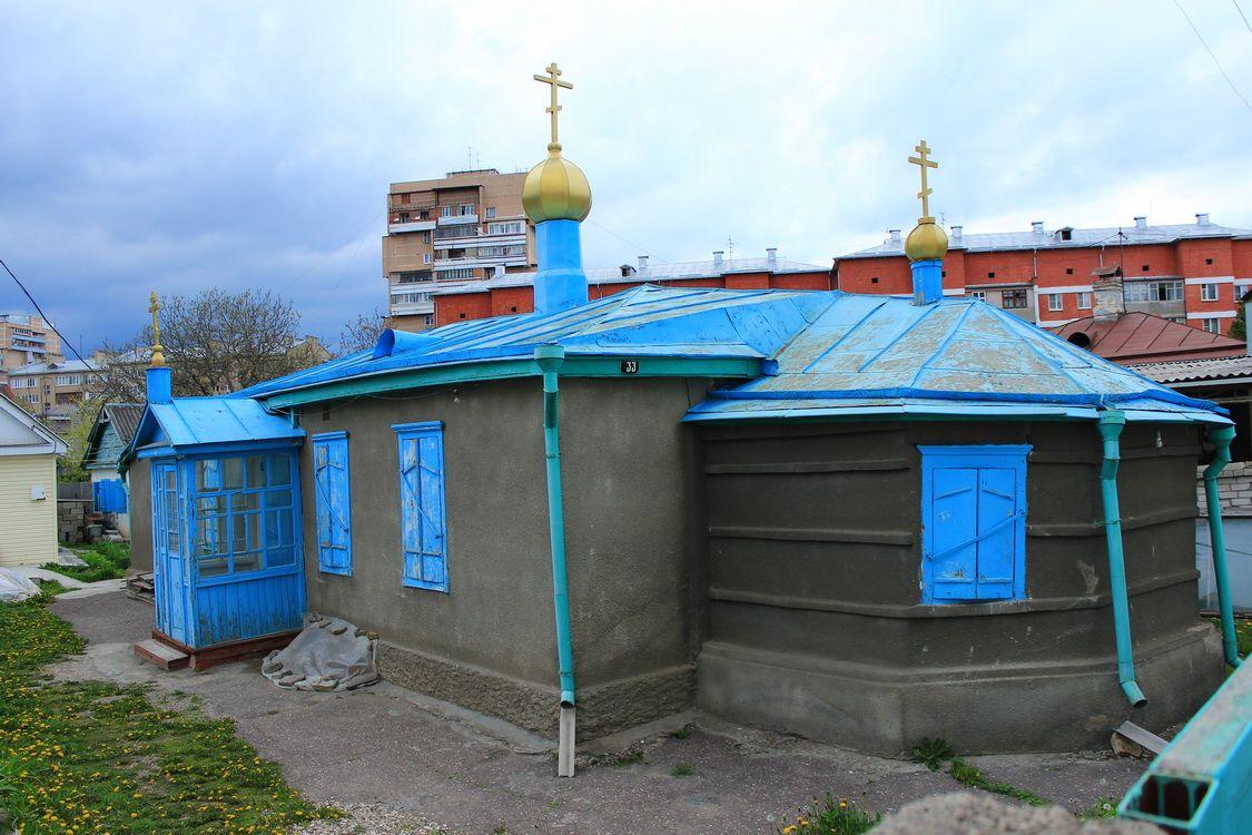 Церковь Успения Пресвятой Богородицы, Кисловодск