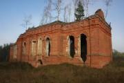 Церковь Димитрия Солунского - Дмитрово - Конаковский район - Тверская область