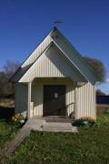 Церковь (новая) Николая Чудотворца - Старый Погост - Калининский район - Тверская область