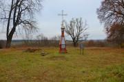 Церковь Николая Чудотворца - Ущерпье - Клинцовский район - Брянская область