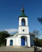 Марьевка. Рождества Иоанна Предтечи, церковь