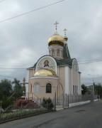 Коблево. Матроны Московской, церковь